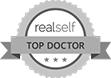 realself top doctor logo