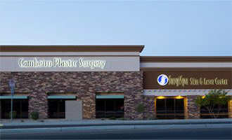 surgispa cosmetic and plastic surgery henderson location