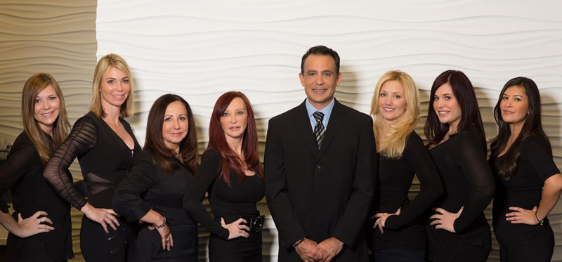 surgispa cosmetic and plastic surgery team in las vegas and henderson