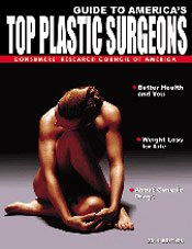 guide to america's top plastic surgeons 2011 magazine cover