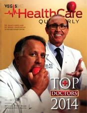 dr arthur cambeiro top doctors 2014